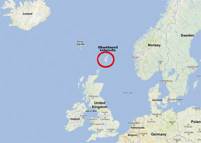 Radio Shetland
